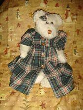 New ListingBoyds Bears Willa Bruin Plush Bear