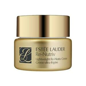 ESTEE LAUDER Re-Nutriv LIGHTWEIGHT Creme Cream 1.7oz 50ml SEALED BoX