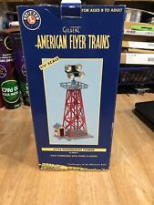 A3) LIONEL GILBERT AMERICAN FLYER S Scale 774 Floodlight Tower 6-49814 New