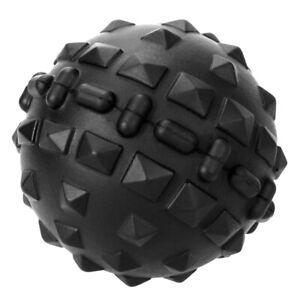 BLACK MUSCLE BODY MASSAGE BALL 6cm
