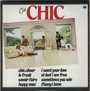 Chic - C'est Chic (CD)