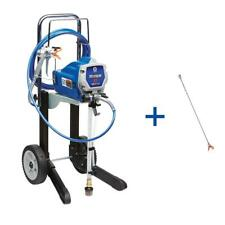 Graco Airless Paint Sprayer 20 in. Tip Extension Pressure Relief Valve