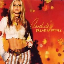 ANASTACIA Freak Of Nature CD BRAND NEW