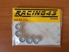 1/43 RACING43 ra 134 - Accessories Original for Kits - Alloy Wheels Rallye -
