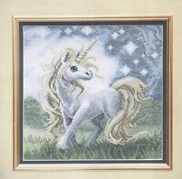 Cross Stitch Kit Unicorn art. 594