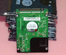 "Hitachi, Samsung, Seagate, Toshiba.40GB 4200 RPM 2.5""  HDD IDE hard disk"