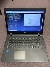 Acer Aspire ES1-732-P2NM Intel Pentium N4200 1.10GHz 8GB RAM 1TB HDD
