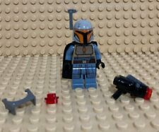 Lego Star Wars Minifigure - Mandalorian Tribe Warrior sw1077 from set 75267 NEW