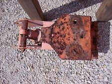 Allis Chalmers D14 Series Tractor Original Ac Easy Rider Middle Seat Assembly