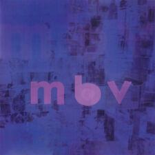 My Bloody Valentine - MBV - 180 Gram Gatefold Vinyl LP & CD *NEW & SEALED*
