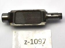 Husqvarna WRE 125 - Ausgleichswelle