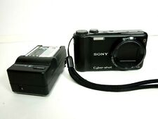 Sony Cyber-shot DSC-HX5V 10.2MP 10X Zoom Digital Camera. Great shape.
