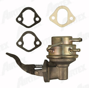 Mechanical Fuel Pump Airtex 1384