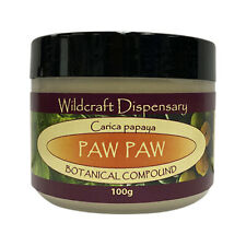Wildcraft Dispensary Paw Paw Natural Ointment 100g Body