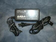 Genuine Sony AC Power Adaptor    Model  #    AC-L10B          (Used)