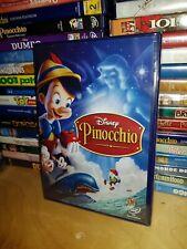 DVD Pinocchio Disney Neuf