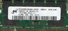New 512mb HP LaserJet Printer CM6030 CM6040 CM6030mfp CM6040mfp RAM Memory