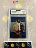 1999 Upper Deck Michael Jordan #54 - 10 GEM MINT GMA Graded Basketball Card