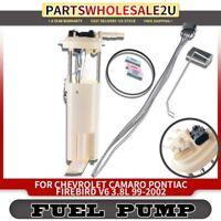 New Fuel Pump Assembly E3369M For 99 00 01 02 Chevrolet Camaro Pontiac Firebird