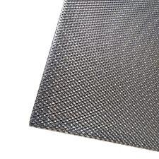 Filtro cappa metallico alluminio universale 47 x 57 cm da ritagliare ACCUNI-FIL