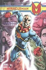 New - Miracleman Book 2: The Red King Syndrome by Alan Moore