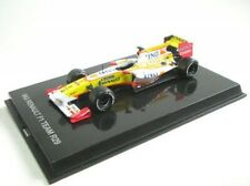 Renault F1 R29 No. 7 F.Alonso Formel 1 2009 (1:43) PROVENCE MOULAGE