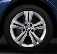 4 Orig BMW Sommerräder Styling 392 225/50 R17 98Y 3er F30 4er 72dB Neu BMW-86