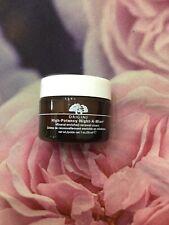 Origins High Potency Night-A-Mins Mineral Enriched Renewal Cream 1 oz/30 ml