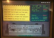 Wavetek 5100e Media Test Set & WDM + PMD Analyzer & OTDR