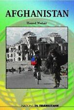 Afghanistan by Madani, Hamed