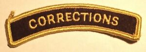 Vintage Corrections Patch - OBSOLETE
