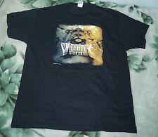Bullet for My Valentine Scream Aim Fire camiseta Negro, Talla XL Bfmv