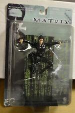 The Matrix Jumping Trinity N2  Movie