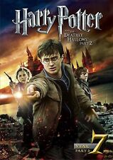 MOVIE-HARRY POTTER AND THE DEATHLY HALLOWS PART2-JAPAN DVD C75