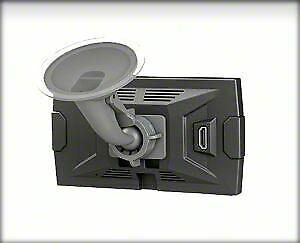 Edge Products 841303 Instrument Panel - Multi Purpose Gauge