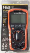Klein Tools MM700 Auto-Ranging Digital Multimeter - Brand New in Package!!!