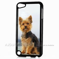 ( For iPod Touch 6 ) Back Case Cover AJ10588 Cute Dog