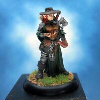 Painted Reaper BONES Miniature Elf Ranger/Hunter