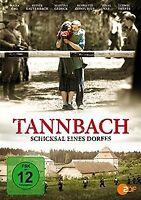 Tannbach - Schicksal eines Dorfes [2 DVDs] von Alexander ... | DVD | Zustand gut