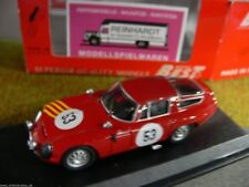 1/43 Best 9190 Alfa Romeo tz1 Sebring 1964 Stoddard-Kaser #53