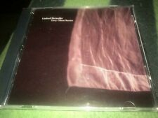 "Linford Detweiler (Over the Rhine)  ""Grey Ghost Stories"" cd NEAR MINT"