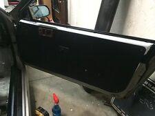 B2A RX7 RX-7 FC3S FC ABS or Aluminum Door Panel 86-91 Mazda FC3S Turbo 2 JDM