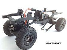 Losi Micro Crawler Scale Chassis Kit