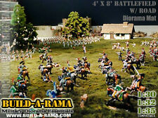 SALE Tabletop 8X4' Battlefield MAT for KING & COUNTRY Warhammer Fantasy 40k z