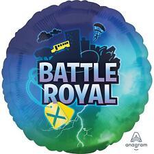Battle Royal Standard Foil Balloon