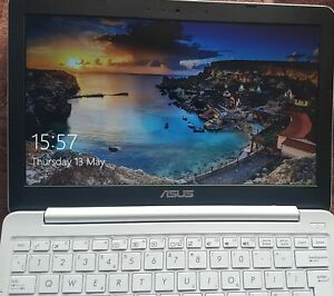 asus e203n notebook