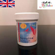 Morning Bird BEE POLLEN POWDER 28g Bird Multi Vitamin Mineral Protein Supplement