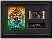 Thor: Ragnarok 35 mm Framed Film Cell Display Stunning Chris Hemsworth Thor
