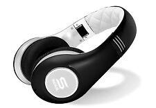 SOUL by Ludacris SL300WB High Definition Noise Canceling Headphones Black/White
