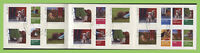 Ireland 2006 4.80 Euro Dogs Greetings Stamp Booklet complete used